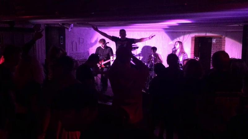Tribute Nirvana by Rubbish Rabbits - territorial pissings