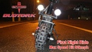 E-Mobo DuoTork Electric Kick Scooter 92kmph First Night Ride