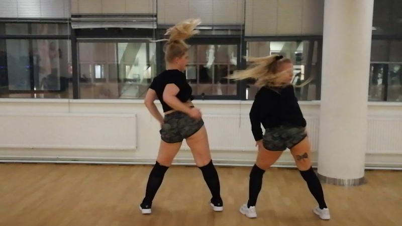 Bubble up Blacka di Danca dancehall twerk