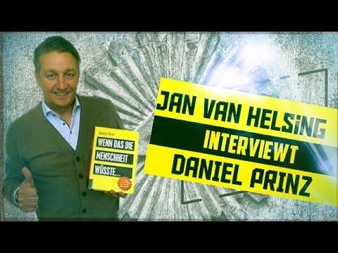 Jan van Helsing Daniel Prinz: CO2-Schwindel, wahre Ursachen des Klimawandels, Pläne der Kabale