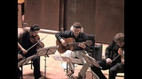 Alexander Vinitsky - Walk in the Blues Mood. Chamber music for quintet (Guitar and String Quartet).