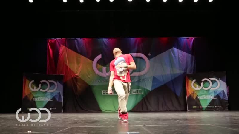 Fik-Shun - FRONTROW - World of Dance Las Vegas 2014 WODVEGAS.mp4