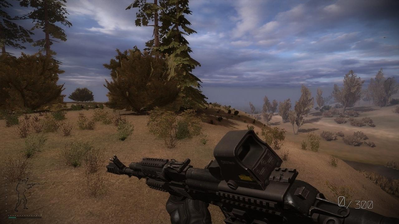 """Небольшая сводка новостей с проекта """"EFT Weapons Pack""""."""