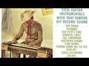 Pete Drake His Talking Steel Guitar Oriental Twist 1964