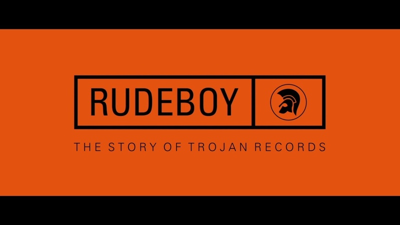 RUDEBOY: The Story of Trojan Records (Teaser)