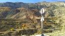 3 Дороги и горы Хунзахского района октябрь 2018 туризм в Дагестане