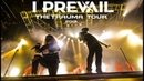 I Prevail - The Trauma Tour 2019 [Full Show]