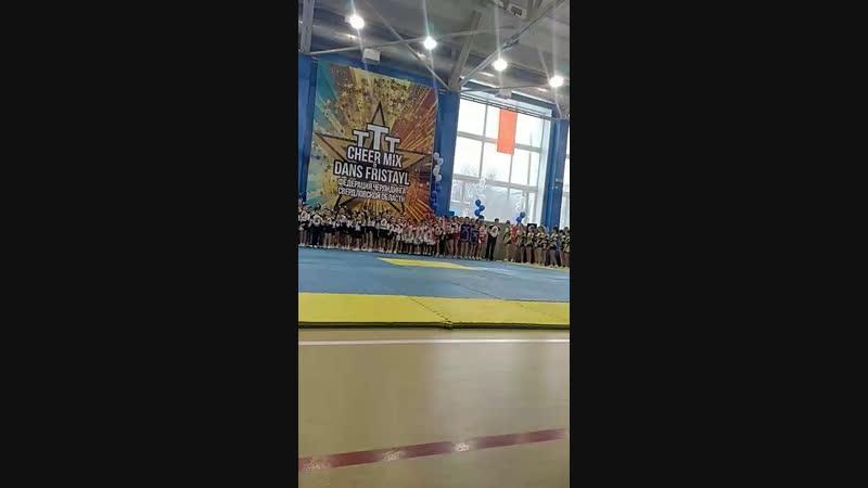 Чемпионат и первенство г.Нижний Тагил