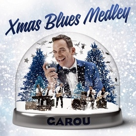 Garou альбом Xmas Blues Medley