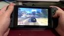 Как играть в Grand Theft Auto 5 на Nintendo Switch
