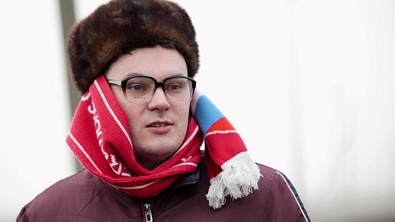 Секретный миллионер 3, Дмитрий Васильев