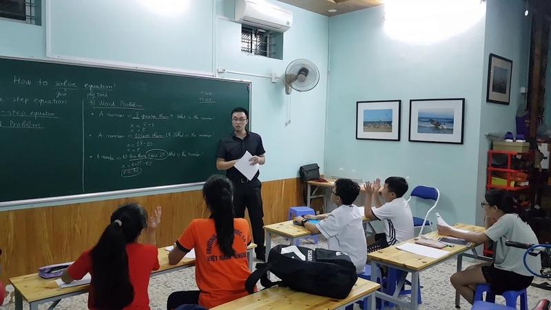 Toán Tiếng Anh Lớp 6 - Hướng Dẫn Đọc EVERYDAY PAPER