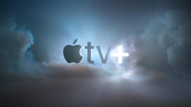 Apple TV Встречайте этой осенью