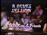 B.B. King and Friends - A Night Of Red Hot Blues 1987 (Full Show) 43