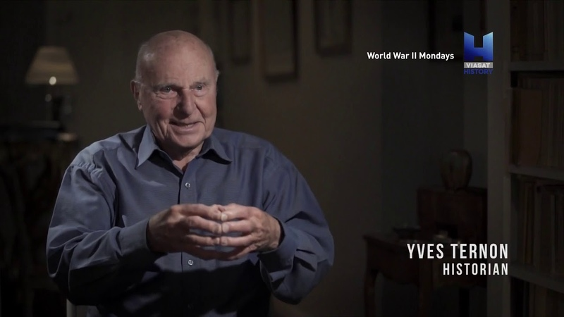 Viasat History: Ариберт Хайм: Доктор Смерть из Маутхаузена