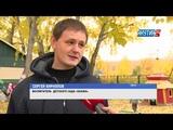 ЛЕНСК: Мужчина-воспитатель в Ленском районе ломает стереотипы