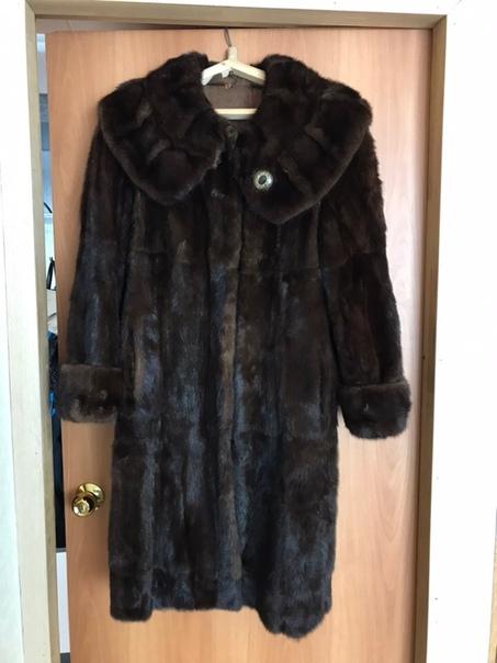 Продам шубы и пальто