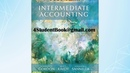 Test Bank for Intermediate Accounting 1st Edition