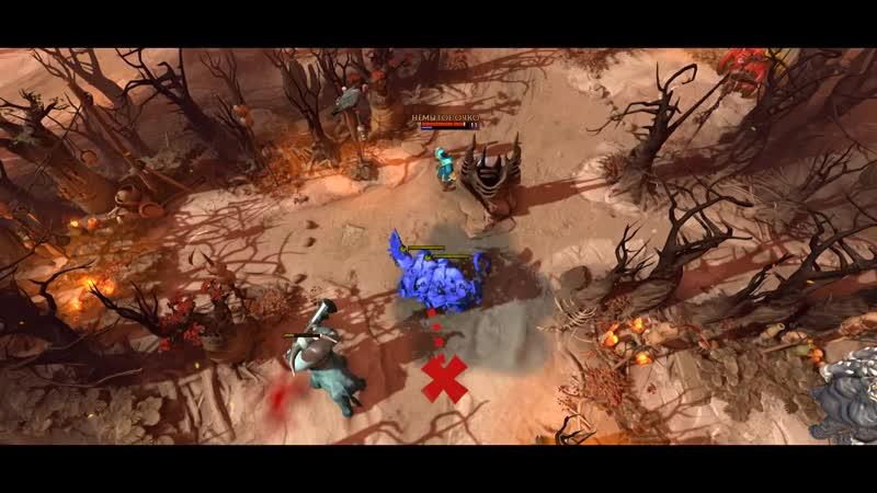 [Boroda4 Gaming] Короче Говоря, Сегодня Я Играл За Earthshaker 2 [Dota 2]