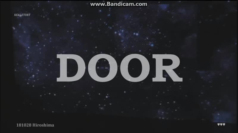 181028 TAEMIN Japan 1st TOUR ~SIRIUS~ - DOOR