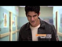 Teen Wolf S3E01 Tattoo - Derek saves Scott and Isaac from an alpha