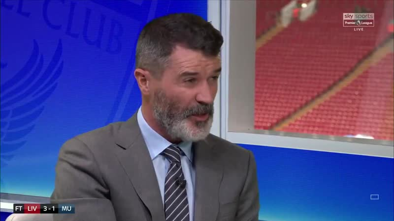 Keane: It could have been 4 or 5