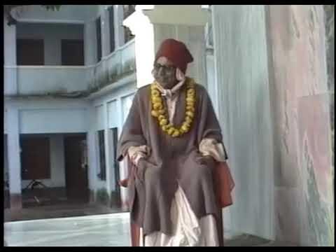 Srila B.S. Govinda Maharaj | Nabadwip 1991/12/19
