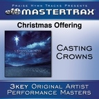 Casting Crowns альбом Christmas Offering [Performance Tracks]