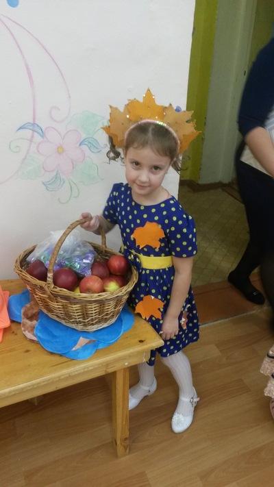 Галина Садовникова