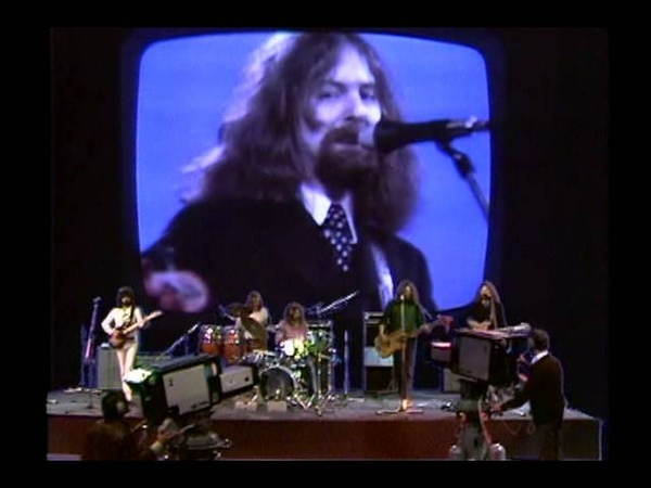 Byrds-So You Want To Be A Rock 'n' Roll Star (Beat Club 1971)