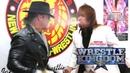 Jericho vs. Naito Press-Conference
