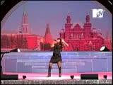 Алена Высотская - MTV Застывшая слеза.flv