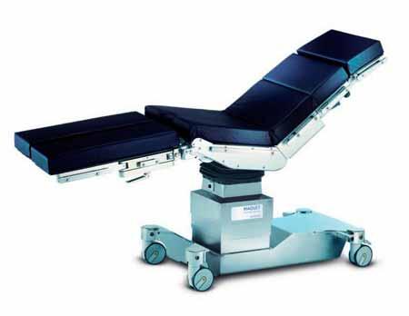 Виды хирургического оборудования