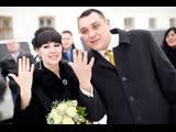 Свадьба (Белых Лебедей) Потап и Настя Каменских