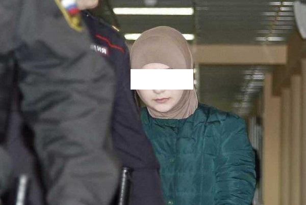 Девушка из Карачаевска может угодить в тюрьму за публичное оправдание терроризма