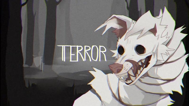 TERROR MEME [gift] (FLASH WARNING)