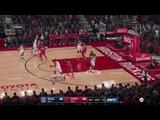 NBA Live 19 Washington Wizards vs Houston Rockets PS4 Gameplay