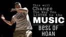 This Dancer Change the way you listen to the music | Best of Hoan | Popping Dance Compilation🔥