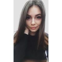 Алина Калинина