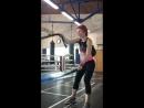 Инструктор тренажерного зала «MARINA CLUB» Альберт Тайгибов Круговая тренировка функциональный тренинг, CrossFit-2