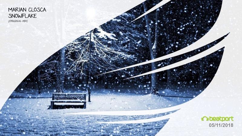 Marian Closca - Snowflake (Original Mix) [Trancer Recordings] *Out Now*