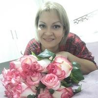 Анна Полякова