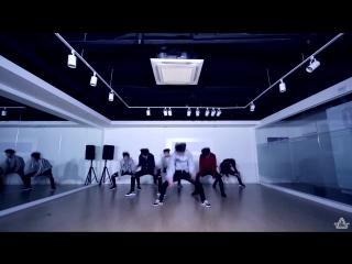 [180919] @DanceCover by SPECTRUM (스펙트럼) | 몬스타엑스 (MONSTA X) — JEALOUSY COVER
