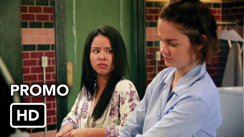 Good Trouble 2x02 Promo Torn (HD) Season 2 Episode 2 Promo The Fosters spinoff
