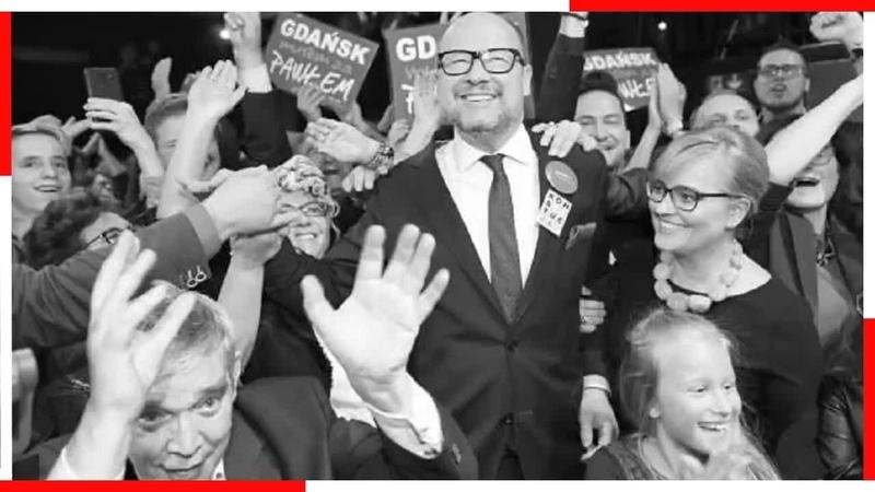 Mieszkańcy Gdańska oddali hołd Adamowiczowi. Mamy wzruszające zdjęcia | Powiększenie