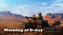 Hearts of Iron IV - Morning of D-day