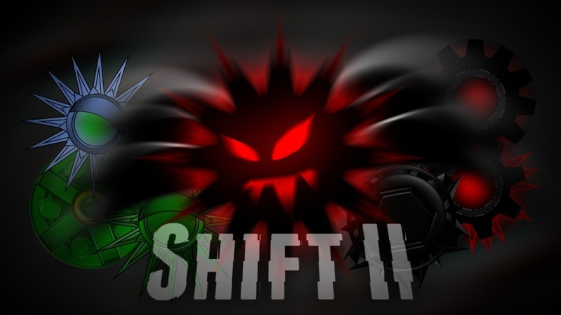 Shift II PowerPoint 2007 Game Demonstration Video