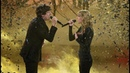 """Taylor Swift -""""The Last Time"""" with Gary Lightbody # Live at X Factor"""