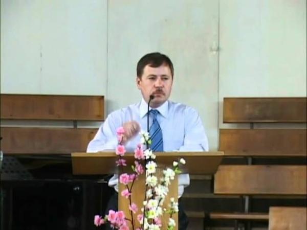 Музыкальное служение - В. Дахненко. Вопросы и ответы.