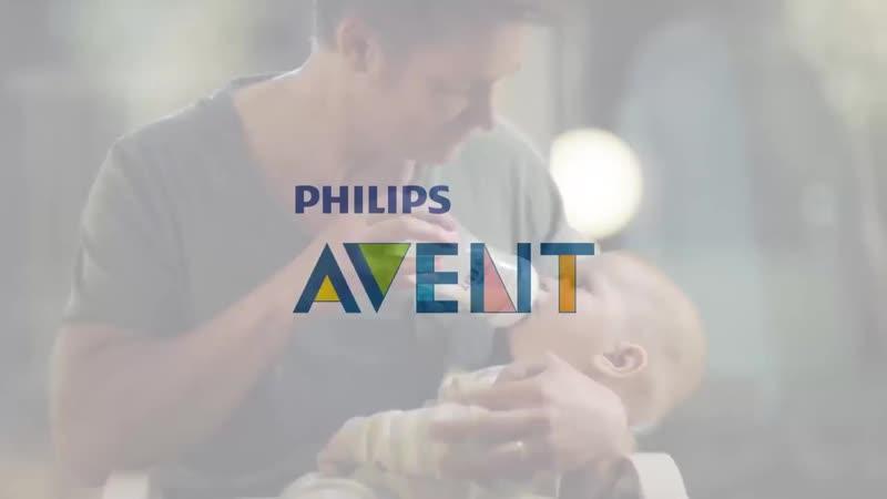 Электронный молокоотсос Philips AVENT серии Natural
